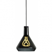Plumen - 001 CFL Drop Top Pendelleuchte