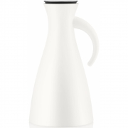 Eva Solo - Isolierkanne 1.0 l Weiß