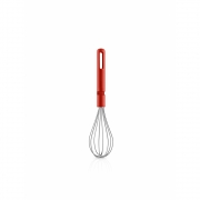 Eva Solo - Gravity Fouet acier inox 27 cm | Rouge flamme