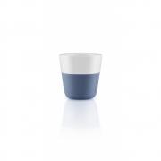 Eva Solo - Espresso-Becher (2 Stück) Blau