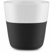 Eva Solo - Espresso-Becher (2 Stück) Schwarz