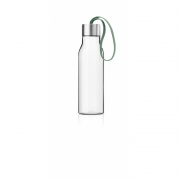 Eva Solo - Trinkflasche 0.5 l Granitgrün
