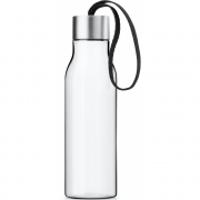 Eva Solo - Drinking Bottle Black