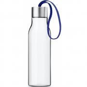 Eva Solo - Trinkflasche 0.5 l Lila-Blau