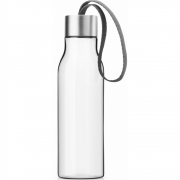 Eva Solo - Drinking Bottle Grey
