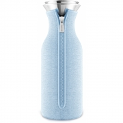Eva Solo - Kühlschrankkaraffe 1.0 l mit Anzug Zartblau