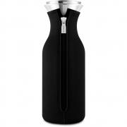 Eva Solo - Kühlschrankkaraffe 1.0 l mit Anzug Schwarz