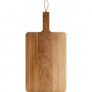 Eva Solo - Nordic Kitchen Holzschneidebrett 38x26 cm