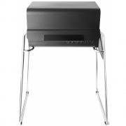 Eva Solo - Legs and Side Table for Box Gas Grill