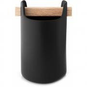 Eva Solo - Toolbox Dispenser H. 20 cm, Black