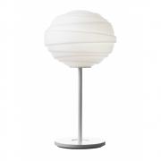 Lightyears - Atomheart Tischleuchte aus Opalglas