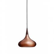 Fritz Hansen - Orient P1 pendant light Ø 22.5 cm | Copper