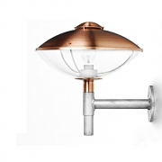Fritz Hansen - HL wall light 410