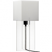 Fritz Hansen - Cross-Plex Table Lamp