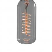 Nook London - Large Spiral Lantern