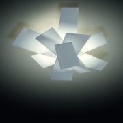Foscarini - Big Bang Wandleuchte / Deckenleuchte