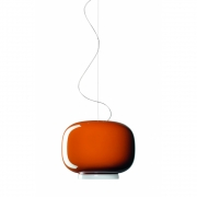 Foscarini - Chouchin 1 Orange (5 Meter Kabel)