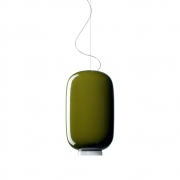 Foscarini - Chouchin Mini 2 Grün