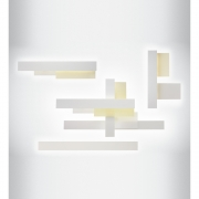 Foscarini - Fields 3 Parete Wall Lamp