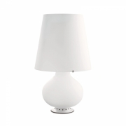 Fontana Arte - Fontana 1853 Table Lamp 78 cm | White