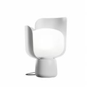 Fontana Arte - Blom Tischleuchte Weiß
