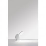 Fontana Arte - Optunia Table Lamp 24 cm | White