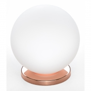 Fontana Arte - Pallina Table Lamp Brass