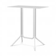 Bar table Poule - Kristalia
