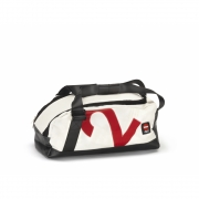360 Grad - Container sac de sport Nombre rouge