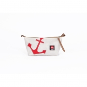 360 Grad - Navigator Etui White / Anchor Red