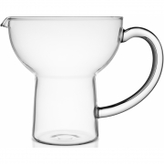 Eva Trio - Carafe en verre