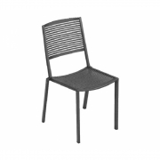 Fast - Easy Chair White