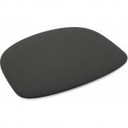 Fast - Felt Cushion for Forest Chair, Armchair and Barstool White