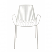 Fast - Rion Armchair White