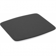 Fast - Felt Seat Cushion for Rion Chair, Armchair and Barstool Anthracite