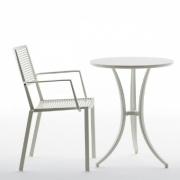 Fast - Tonik / Jazz Bistro Table White | White