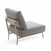 Fast - Aikana Sessel ohne Armlehnen