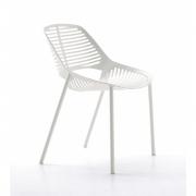 Fast - Niwa Stuhl Weiß