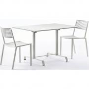 Fast - Tonik / Elica Tisch rechteckig
