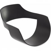 Fast - Leder Sitz- und Rückenkissen für Forest Sessel Dunkelbraun