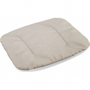 Fast - Seat Cushion for Forest/Rion Chair, Armchair and Barstool Solids Taupe