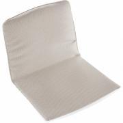 Fast - Sitz- und Rückenkissen für Zebra Stuhl