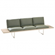 Fast - Backrest Cushion for Orizon Lounge Sofa