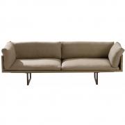 Fast - New-Wood Plan Sofa 250 cm