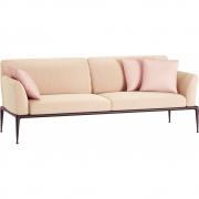 Fast - New Joint 3-Sitzer Sofa mit Armlehnen