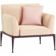 Fast - New Joint Sessel mit Armlehnen