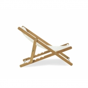 Ethimo - Elle Deck Chair