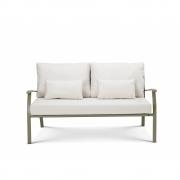 Ethimo - Elisir 2-Sitzer Sofa