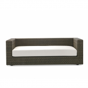 Ethimo - Cube 3-Sitzer Sofa