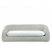 Ethimo - Phorma 3-Sitzer Sofa